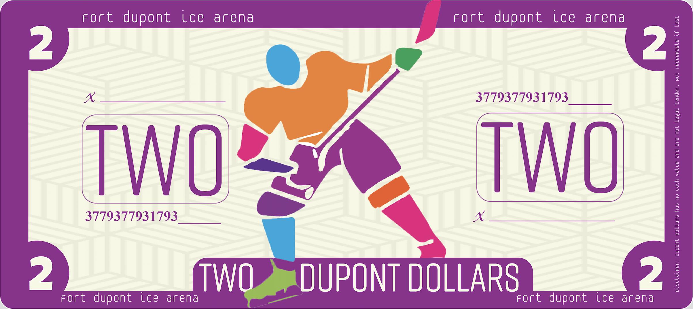 FDIA Dupont Dollars _ Two